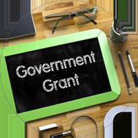 Grants icon