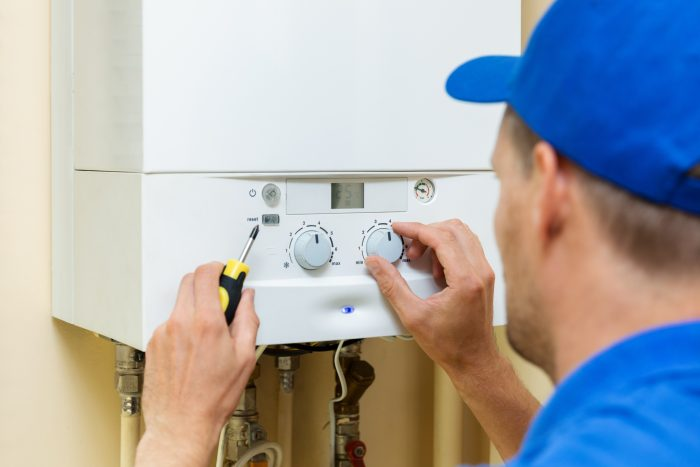 Boiler Service Costs