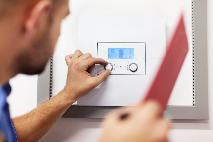 The Top 10 System Boilers