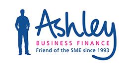 ashley logo