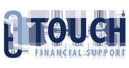 touch financial logo