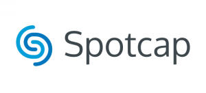 Spotcap Logo
