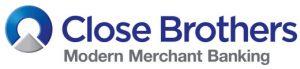 Close Brothers Logo