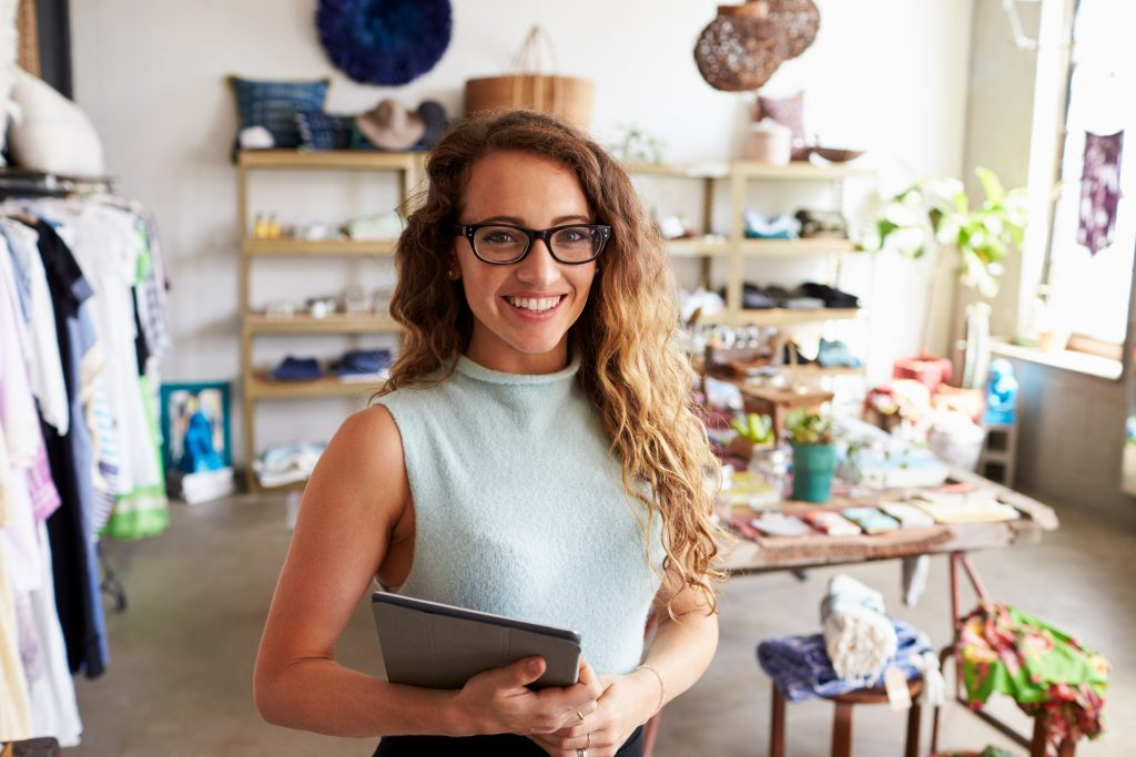 Business Loans for Women