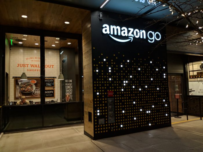 Amazon Loans