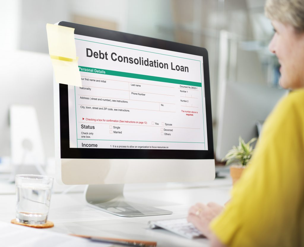 Top 5 Business Consolidation Loans 2018 in The UK