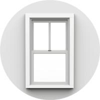 Classic style window