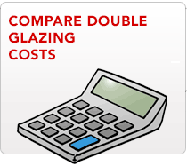 Compare double glazing costs