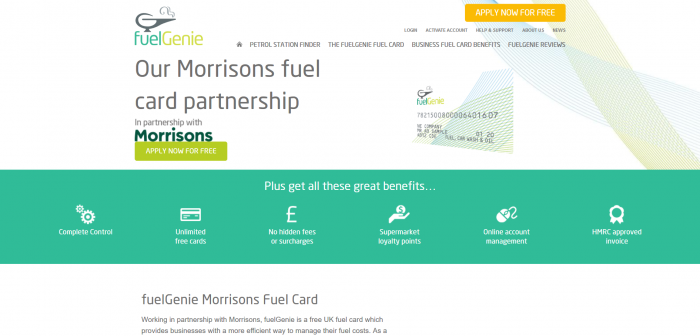 Morrisons Screenshot