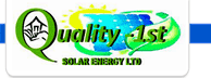 Quality 1st Solar Energy LTD