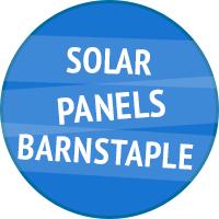 Barnstaple solar panel installers