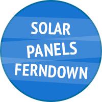 Ferndown solar panel installers
