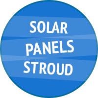 Stroud solar panel installers