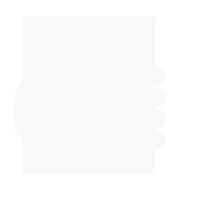 Smartphone card reader icon