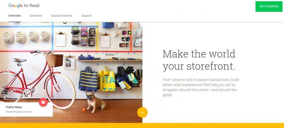 Google Merchant Center Review | See Ratings & Complains