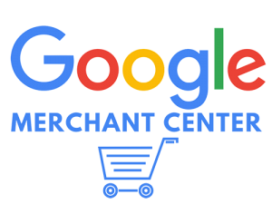Google Merchant Center logo