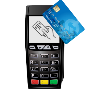 Credit Card Machine Rental