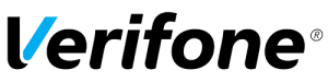Verifone Card Machines Logo