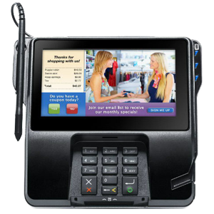 Verifone MX925