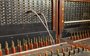 Business Phone Switchboards