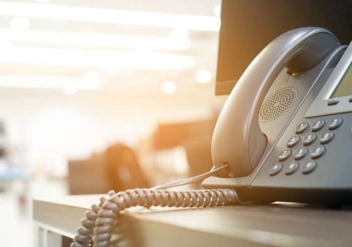 Business Phone Numbers Guide