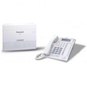 Panasonic Hybrid System KX-TES824