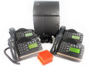 BT ISDN Versatility 4-line Phone System