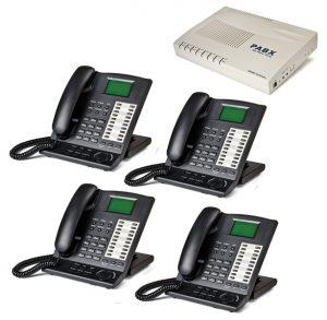 Orchid Key Phone System KS416 4-Line