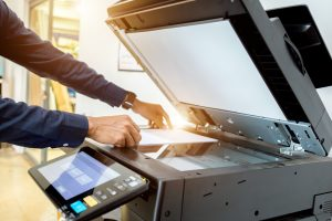 Photocopier Leasing and Costs