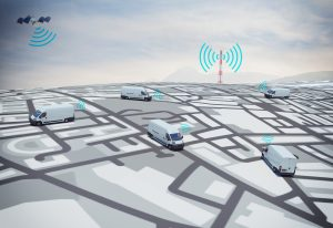 Vehicle Tracking Laws