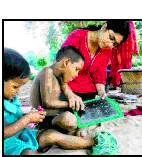 Teach India Program