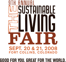 Rocky Mountain Sustainable Living Fair