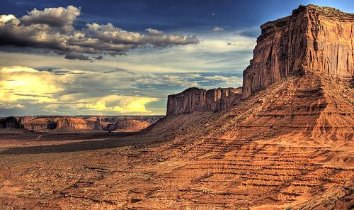 Utah - Creative Commons photo by Flickr user wolfgangstaudt