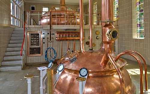 Trappist Brewhouse