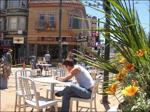 Castro Commons