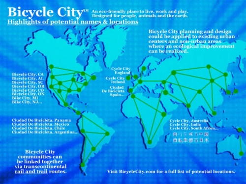 Bicycle-City
