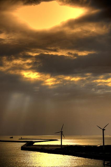 Germany clean energy