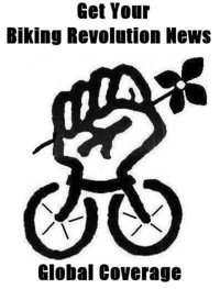 biking revolution news group on Facebook