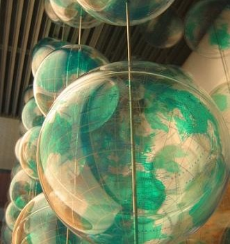 global citizen globes