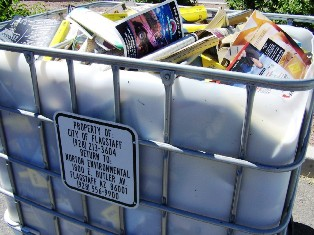 phonebookrecycling