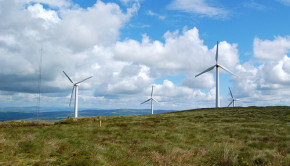 wind farm northern ireland