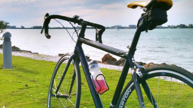 bicycling sarasota
