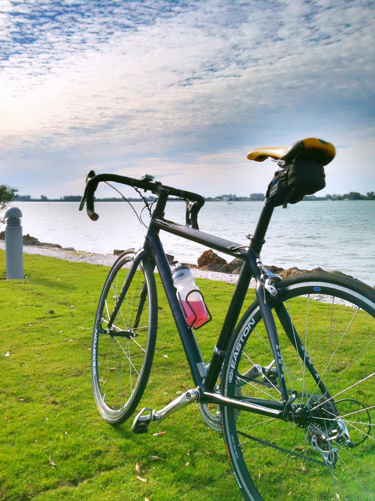 bicycling sarasota