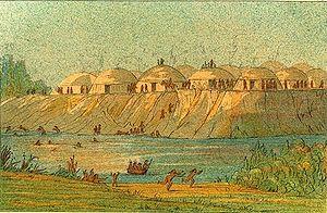 Knife River Indian Villages National Historic ...