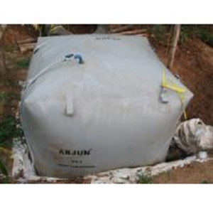 Anaerobic digesters create biogas and rich fertilizer from organic waste 0000173_300