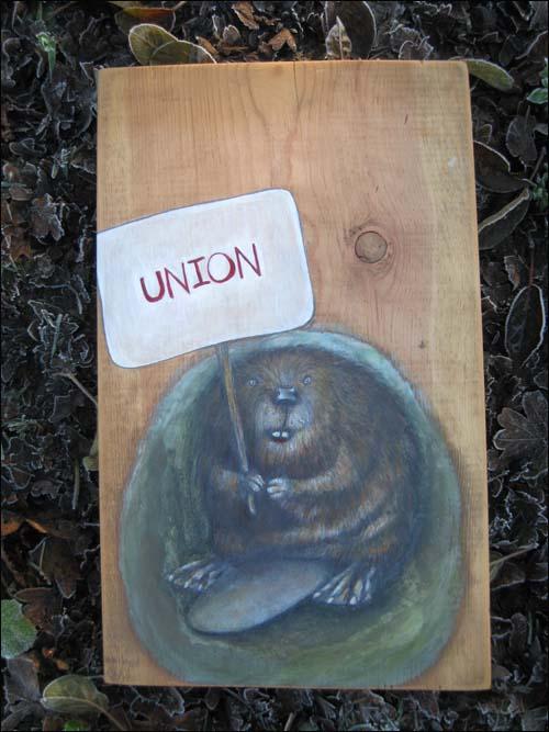 beaver union