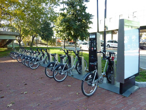 hubway boston bike share