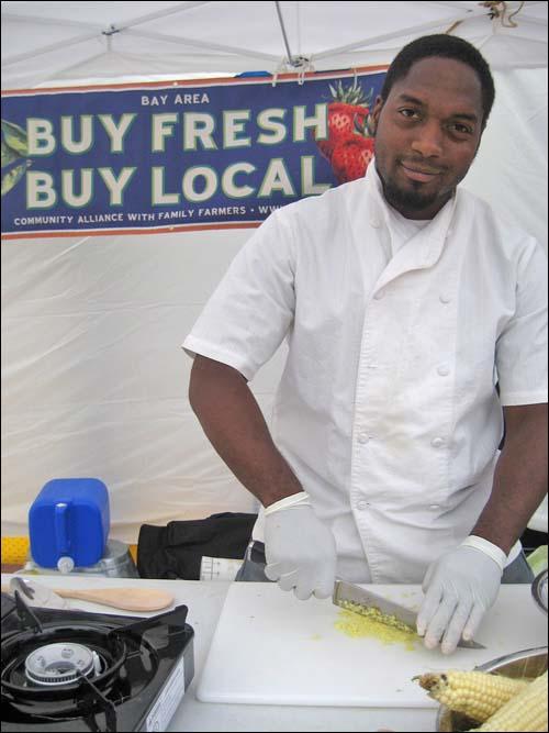 Bayview Farmers Market