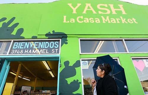 Yash Market