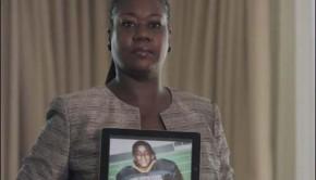 trayvon's mother
